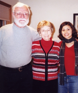 our last thanksgiving with grandma